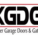 Kaiser Garage Doors Logo
