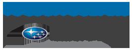 Tucson Subaru Official Logo