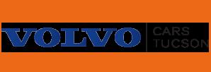 Volvo Cars Tucson Logo