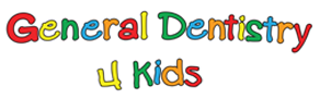 General Dentistry 4 Kids Logo