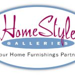 HomeStyle Galleries Logo