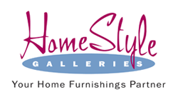HomeStyle Galleries of Tucson Logo
