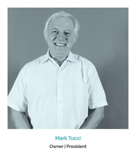 Mark Tucci - Tucson Advertising Agency Tucci Creative Owner