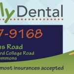 Triad Family Dental Outdoor Billboard