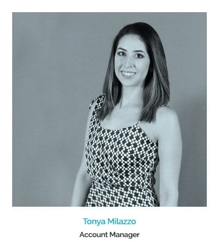 Tonya Milazzo - Tucson Advertising Agency Tucci Creative Account Executive