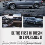 Volvo - Biz Tucson Ad