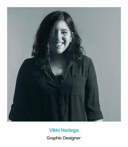 Vikki Noriega - Tucson Advertising Agency Tucci Creative Graphic Designer