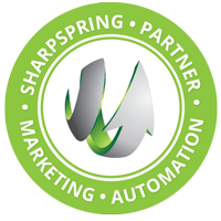 SharpSpring Partner Emblem
